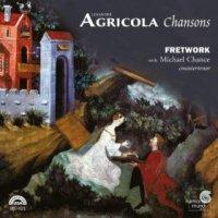 Fretwork Agricola